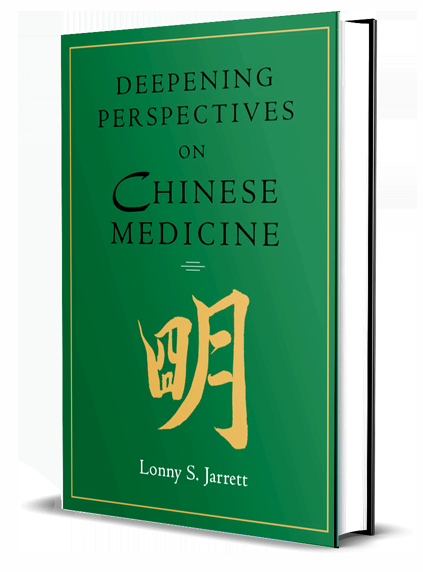 Deepening Perspectives on Chinese Medicine